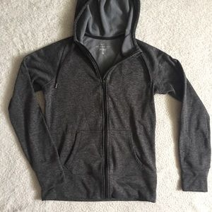Nike therma fit zip up